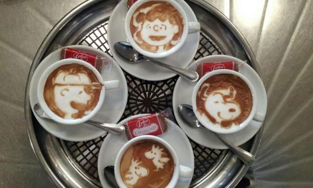 Kazuki Yamamoto - latte art - 08
