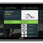 Nokia Tablet 1