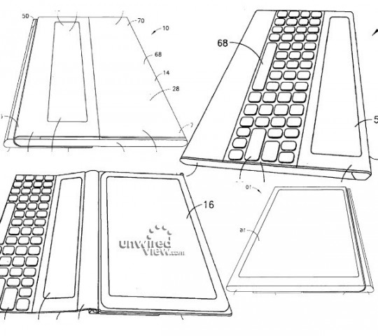 Nokia Tablet 3