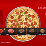 Pizza Hut Xbox 360