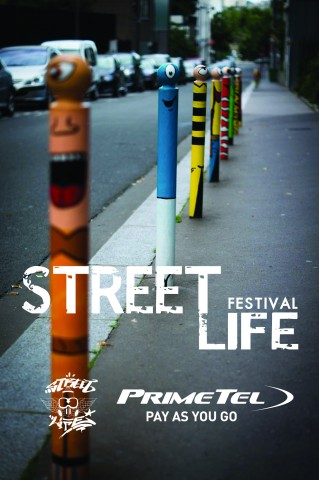 StreetLife_poles