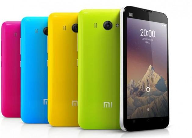 Xiaomi-Mi2S