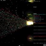 ddos attack visualised