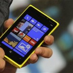 nokia lumia yellow