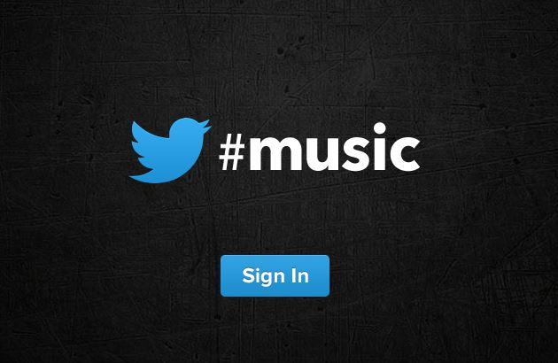twitter music 2