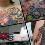 videogames-tattoos-splash