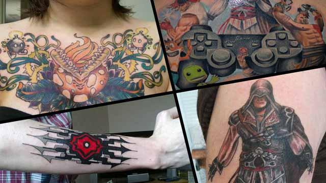 videogames-tattoos-splash
