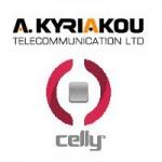 AK celly