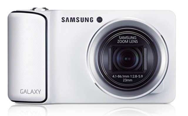GALAXY Camera White_1