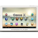 Jxd S5300 White Internet Game Pad