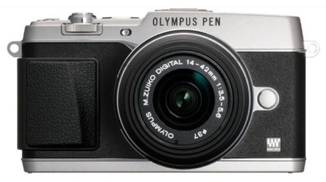 Olympus_PEN_E-P5