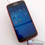 Samsung Galaxy S4 Active leaked 01