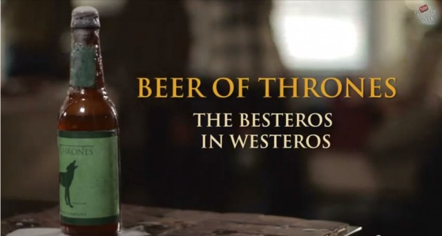 beer of thrones