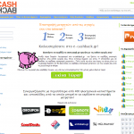 e-cashback