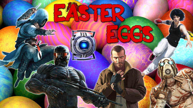 videogames-easter-eggs