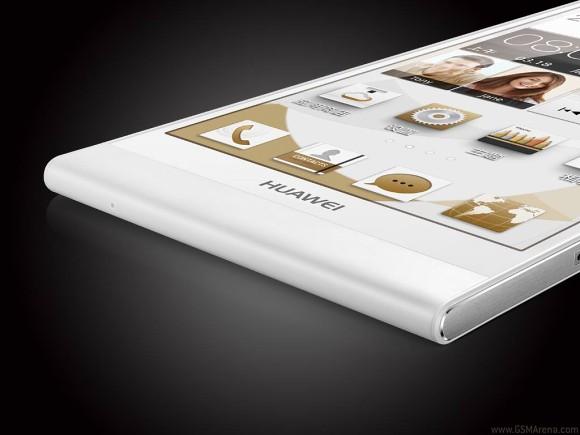 Huawei Ascend P6-teaser