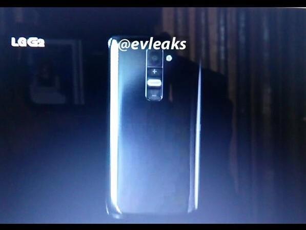 LG Optimus G2 leak 02