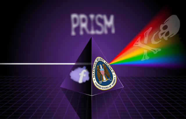 PRISM-operation