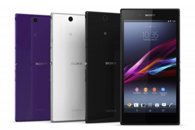 Sony Xperia Z Ultra 01