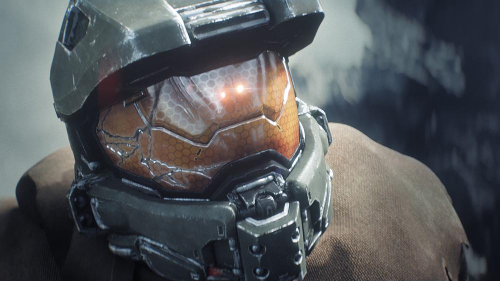 Master Chief στην έρημο, μόνος ψάχνει. Νέο Halo. Το περίμενες; Ούτε κι εμείς. Από την άλλη όμως, νέο Xbox χωρίς Halo, γίνεται;