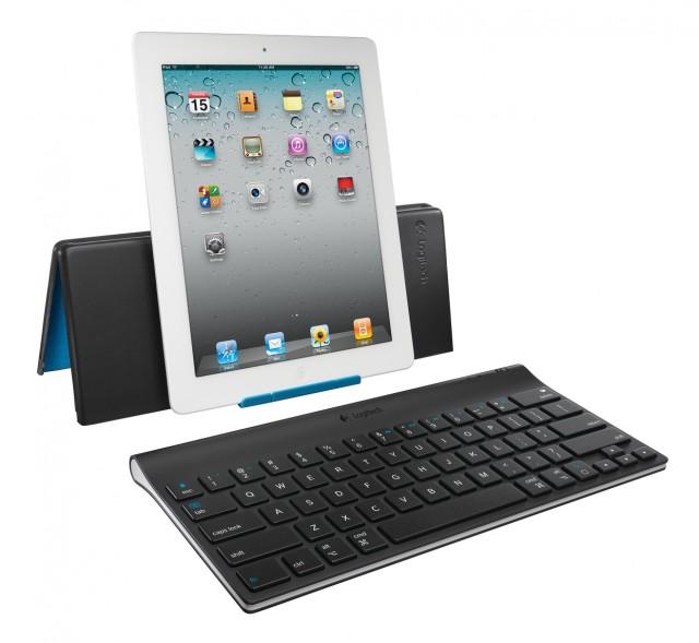 logitech table keyboard for ipadjpg