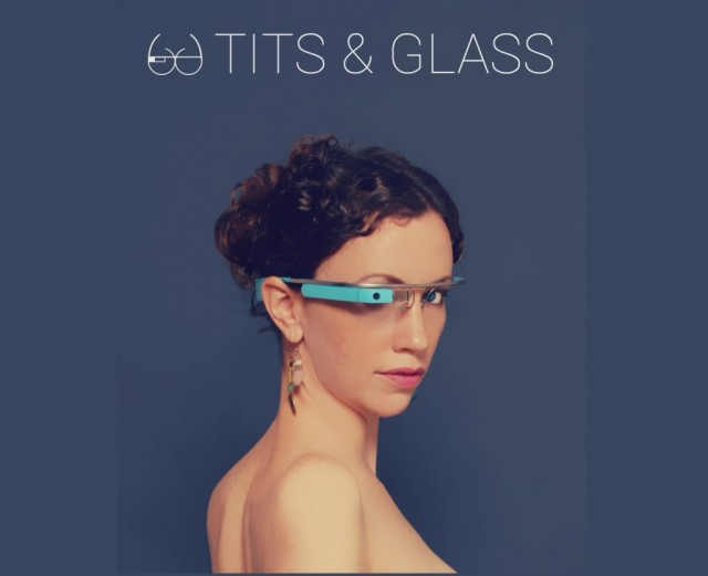 The first application porno for Google Glass.