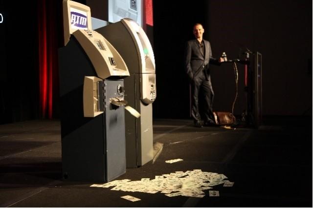ATM-Hacking