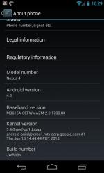 Android 43 Nexus 4