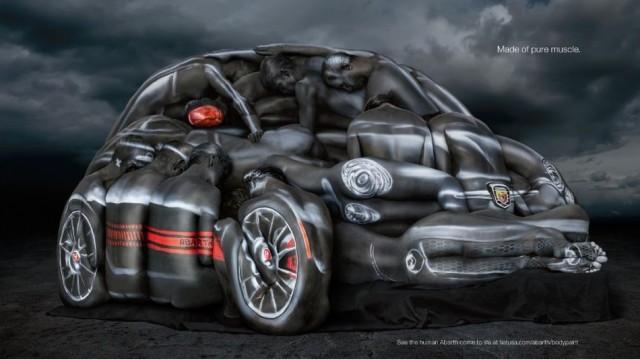 Fiat Body-Paints