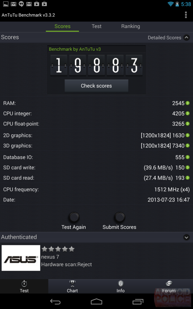 Google Nexus 7 AnTutu - 03