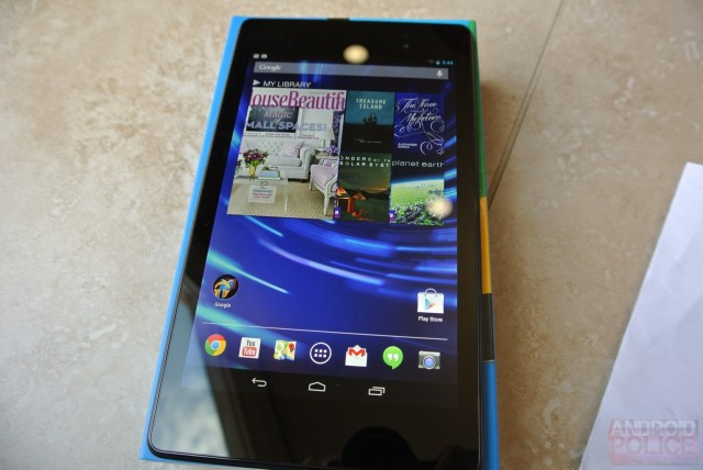 Google Nexus 7 NEW - 02