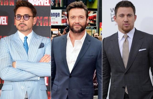 Robert-Downey-Jr.-Hugh-Jackman-Channing-Tatum