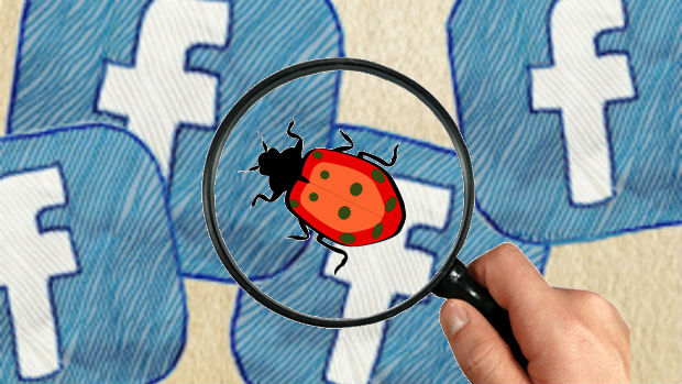 facebook android leak