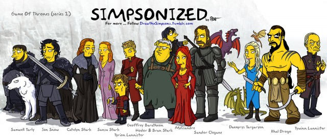 gamesimpsons