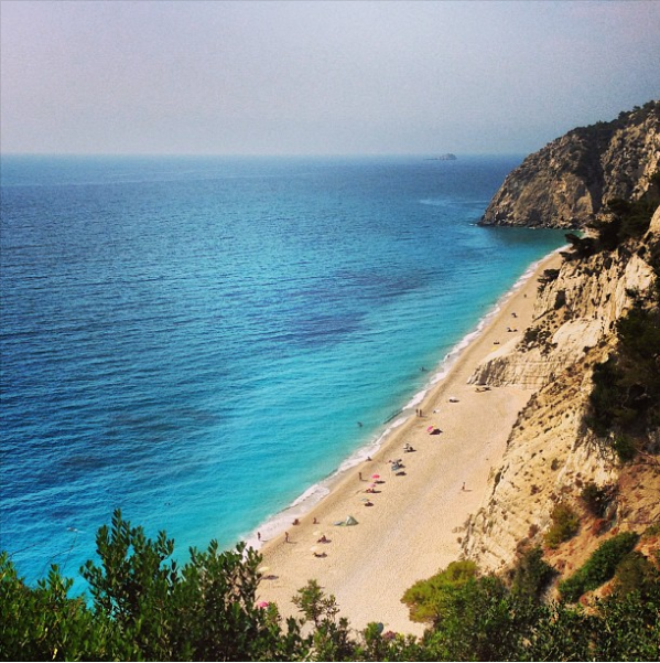 instagram greece beach3