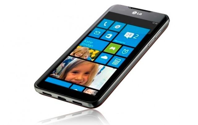lg winphone8