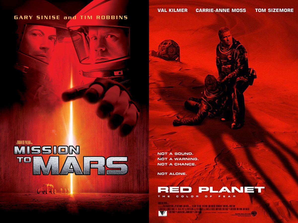 mar mission to mars movie - photo #20