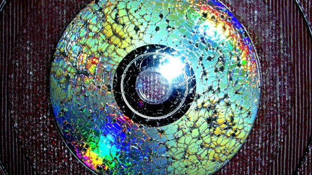 optical-disc