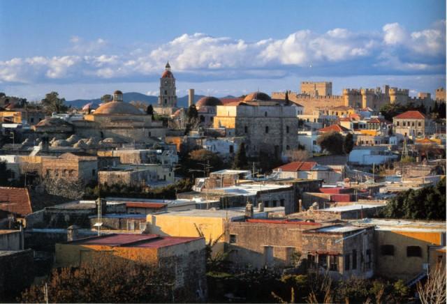 rodos-medieval-city