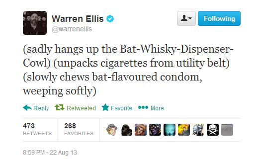 8-23 Tweets Ellis