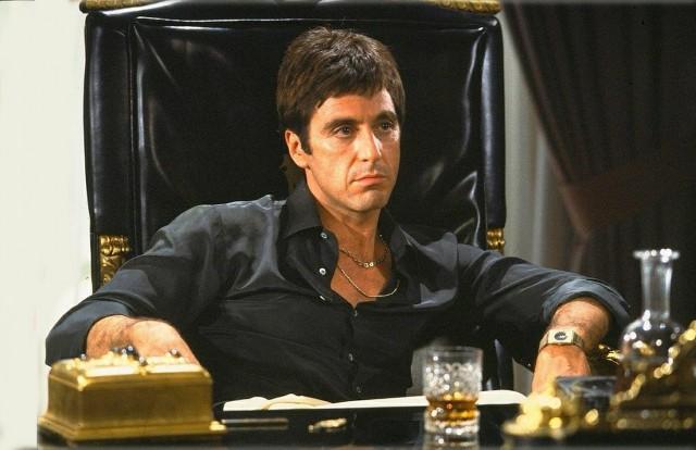 Pacino-Scarface