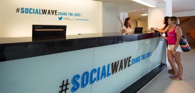 Sol Wave House - Majorca - 06