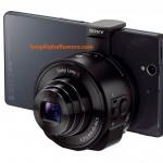 Sony Lens Camera1