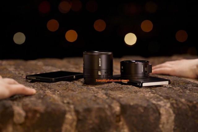 Sony Lens Camera2