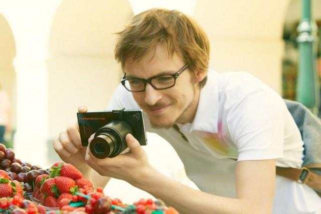 Sony Lens Camera3