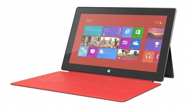 Surface-Red-Cover