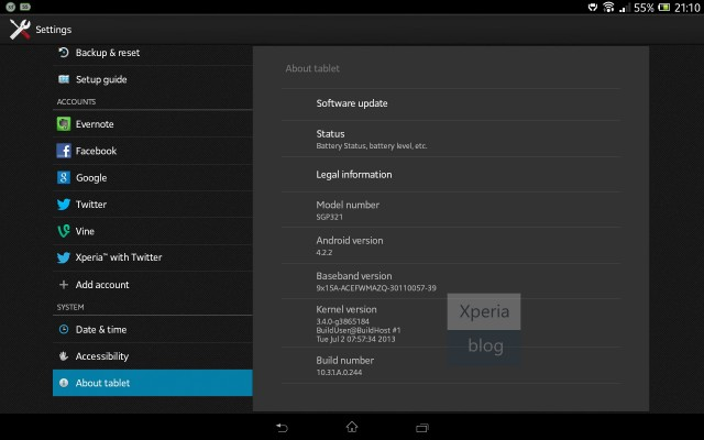 Xperia-Tablet-Z-Android-4.2.2_1