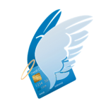 card angel logo