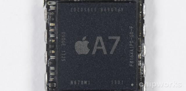 A7-processor