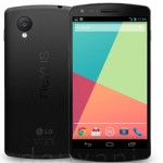 Nexus 5 Leaked